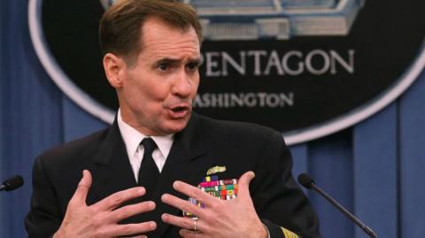 Госдеп США объявил о «недопустимости» наращивания российских войск в «украинском» Крыму