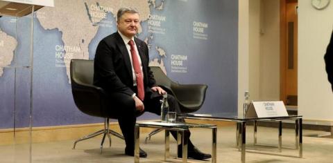 Иностранцы сбрасывают украинские гособлигации