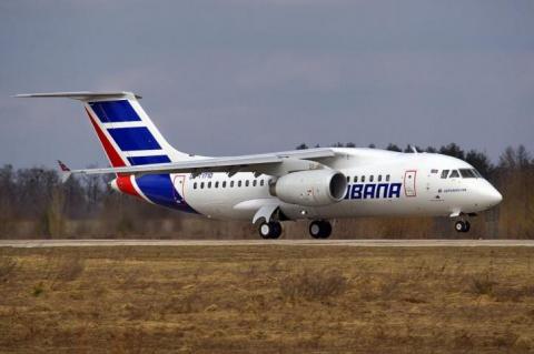 Воронежский авиазавод восста…