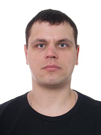 Виталий Пономарёв (личноефото)