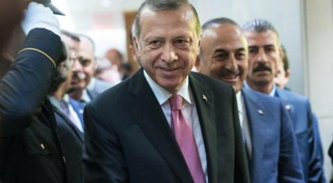 «Эрдоган должен убедить Пути…