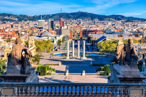 Наши в эмиграции: жизнь в Барселоне