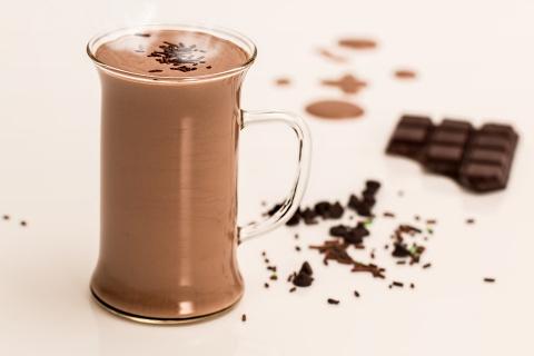 Почему полезно какао, особен…