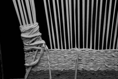 Плетем коврик в детскую по с…