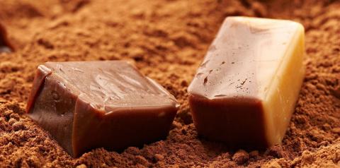 Домашние конфеты «ириски» — …