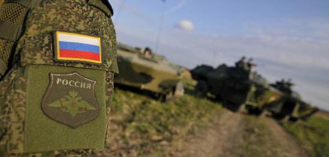 НАТО: «добро» на учения в Кр…