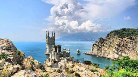 Юристы ЕС обосновали российскую принадлежность Крыма