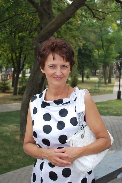 Татьяна Таролла