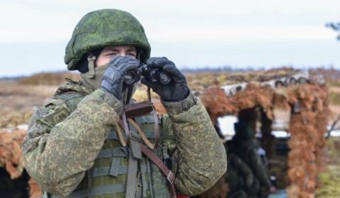 На границе с Украиной появит…