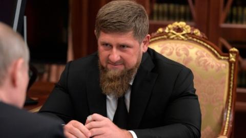 """Тема «чеченских геев» обнажила серьезную проблему Запада и их внутрироссийских """"шавок"""""""