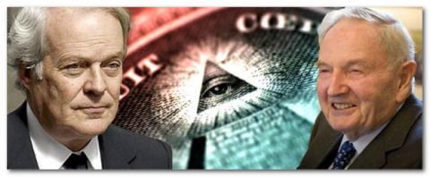 «Война будет жесткой, и теми же Ротшильдами может быть обрушен доллар!»