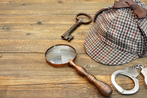 15 анекдотов про Шерлока и Ватсона