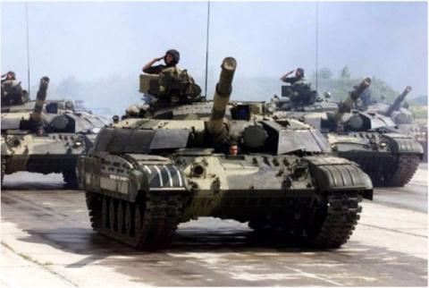 Военный провал: на Украине р…