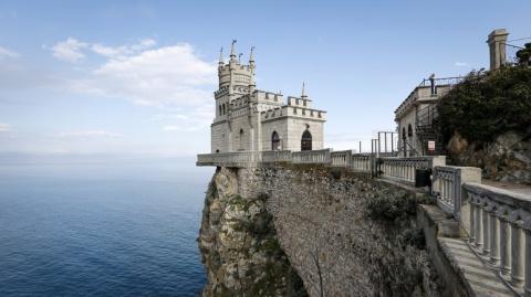 Welt: «аннексия Крыма» стоит…