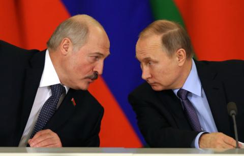 Россия выделяет Белоруссии к…