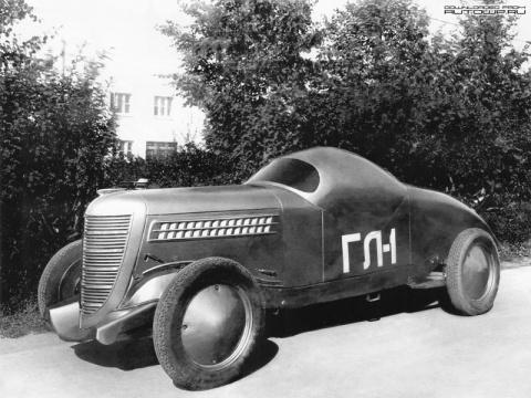 5 быстрейших автомобилей СССР