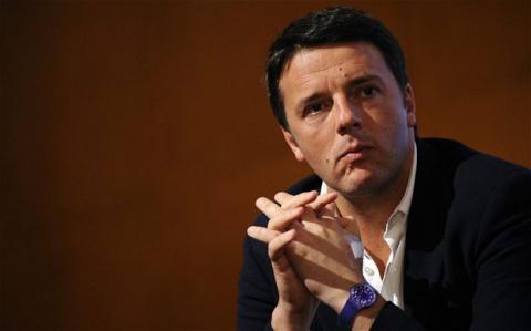 Премьер-министр Италии уйдёт…