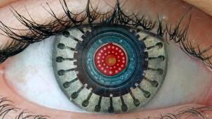Бионические глаза, которые д…