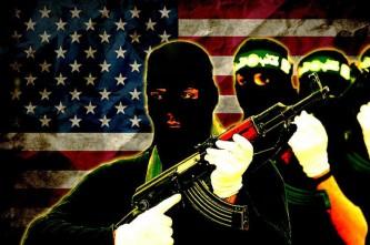 Тезис «США и есть ИГИЛ» наби…