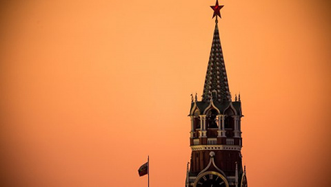 Россия жестко ответила на выпад Украины