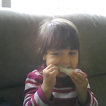 Khadija Michel