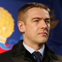 Виктор Евтухов назначен зам. министра юстиции России