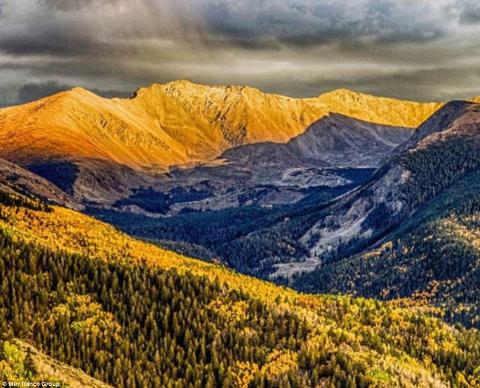 Неизвестный купил огромное ранчо в Колорадо за $105 миллионов