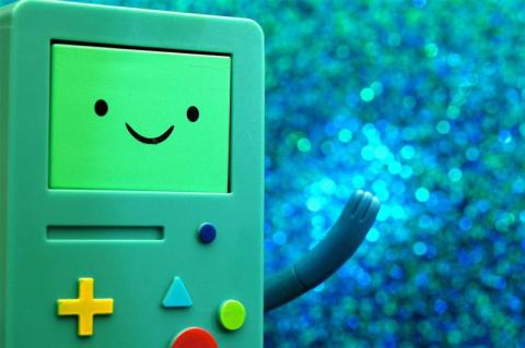 Видеоигры как лекарство от депрессии