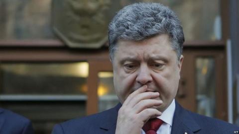 Трамп не пригласил Порошенко на свою инаугурацию