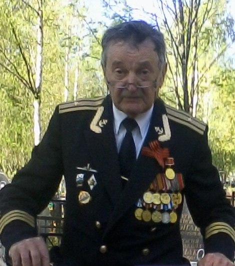 Юрий Петрунин