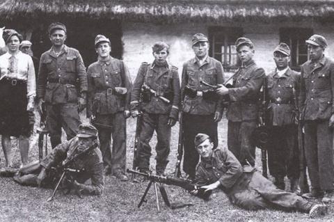 Ещё один рассекреченный документ: НКВД - Сталину о борьбе с бандеровцами