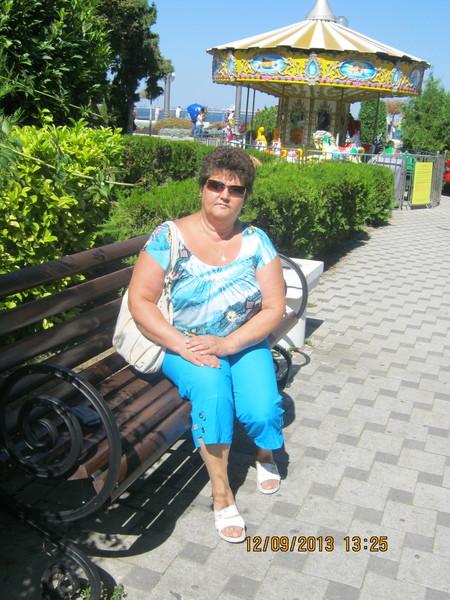 Надежда -Тумасьева (Лобанова)