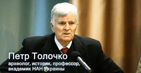 «Украина уже была в Европе, …