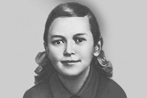 Зина Портнова: как пионерка смогла отравить 100 немецких офицеров