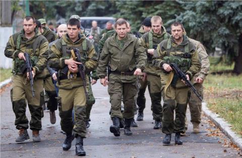 ВАЖНО: Москва может перестат…
