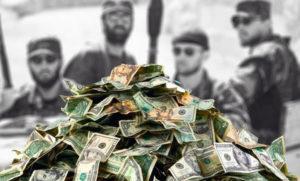 СМИ: главнокомандующий ИГИЛ* бросил боевиков и сбежал, прихватив казну