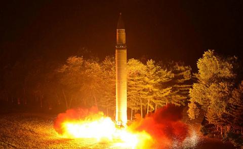 Где правда в истории с украинскими ракетными двигателями? Андрей Князев