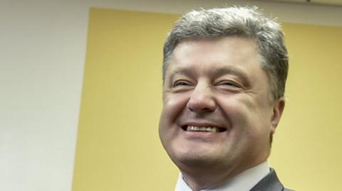 Украина обманула и оскорбила…