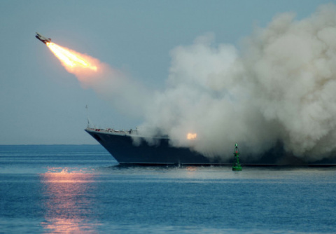 Угроза для флота США: америк…