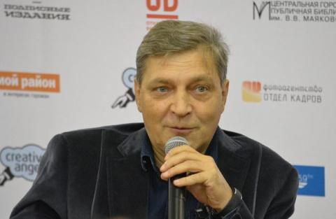 Невзоров о протестах в Киеве…