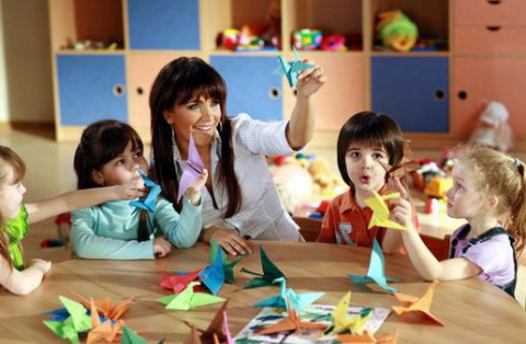 Отправлять ребенка в детский сад или оставить дома