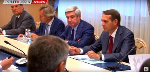 Делегация ПАСЕ прибыла в Москву для возобновления работы с Россией