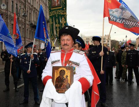Геннадий Сергиенко (личноефото)