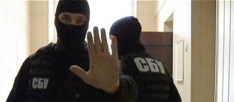 СБУ заявила, что издалека унюхала русский след на месте обстрела польского консульства