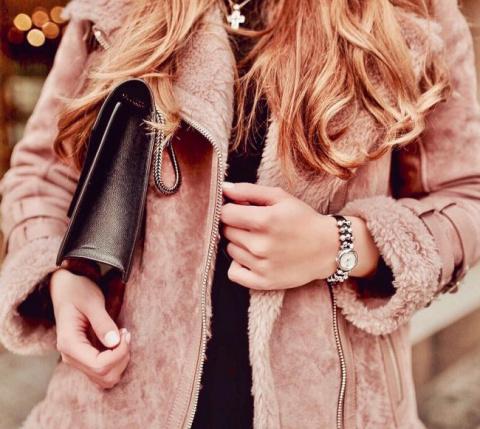 Что носить этой зимой? Модны…