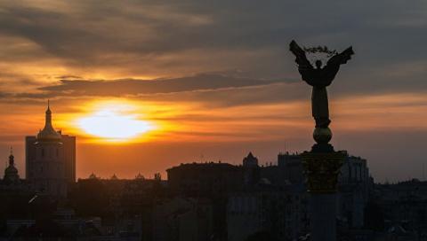 Киев обжаловал решение лондонского суда по долгу перед Россией