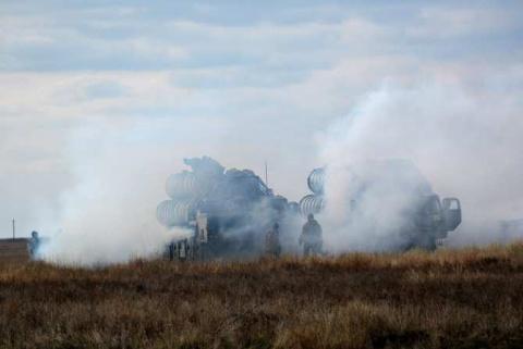 Почему сорвалась украинская провокация c ракетными стрельбами