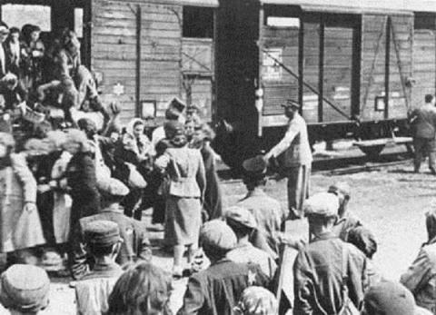 Депортация крымских татар в …