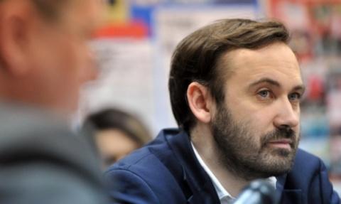 Пономарев пообещал отомстить…