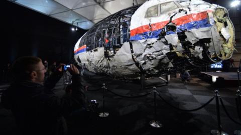 Неудобная правда: Нидерландам невыгодно разоблачение виновного в крушении рейса MH17 в Донбассе